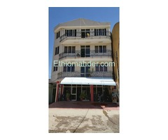 Dani H. Hotel (Nice guest-rooms with reasonable price and Restaurant)